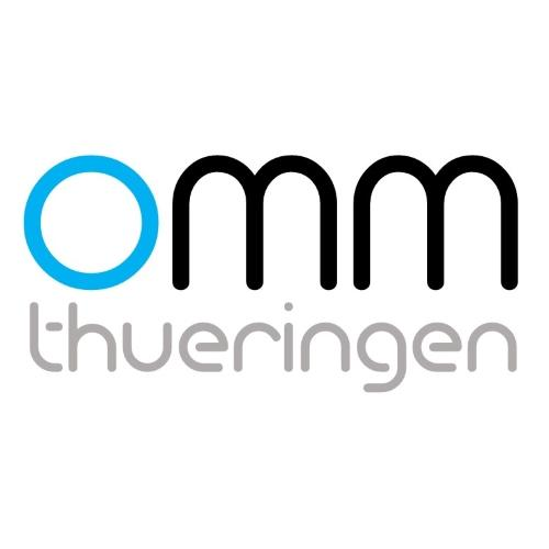 Logo Online Marketing Meetup Thueringen