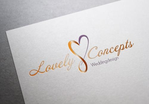 Logo Lovely Concepts