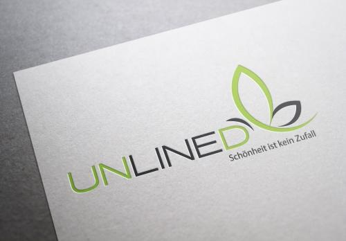 Logo Unlined