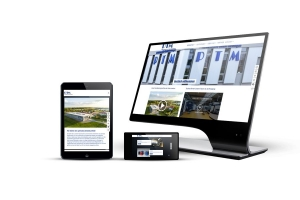 PTM Meiningen GmbH - Webdesign, Foto, Video, 3D Scans
